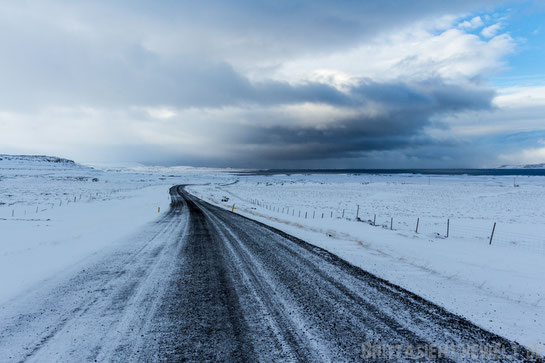 street,nr,54,Iceland,north,car,snow,tipps,winter,february,snaefellsnes,grundarfjördur
