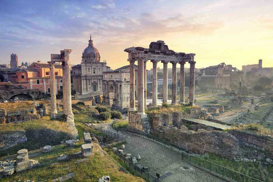 Rome cycle 3