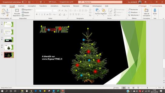XLpourTPME - Excel comme co-pilote de l'activité