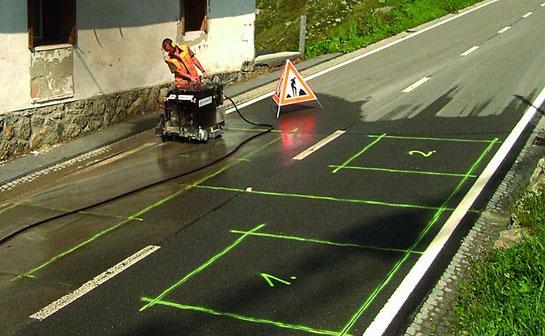 Verkehrszählung Furkapass