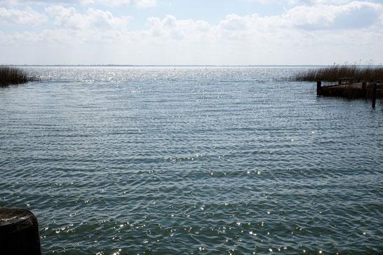 Zwischen Meer und Bodden. Fischland, Darß, Zingst...Nie genug!