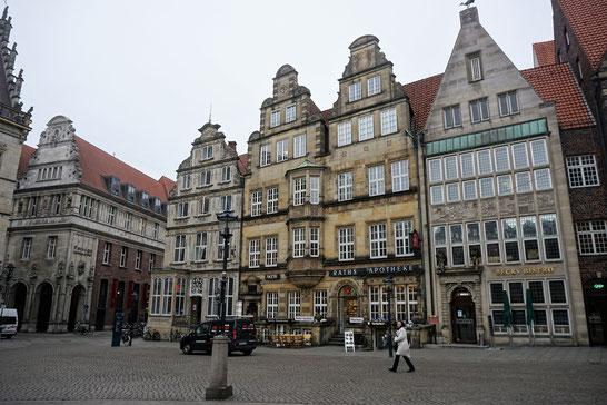 Was geht in Bremen? Drei Tage - viele Tipps! Teil I