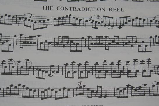 バイオリン フィドル 練習曲 楽譜