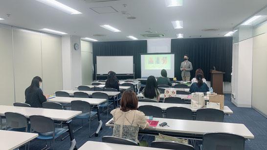 静岡1日資格取得セミナー