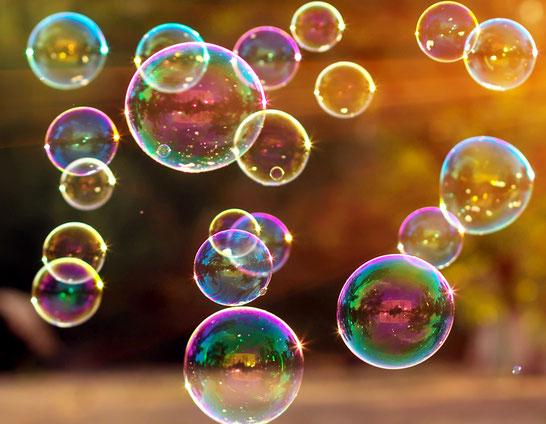 мыльные пузыри купить в Казани