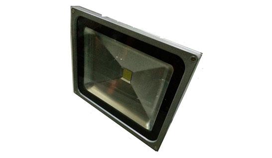 LED投光器 白色