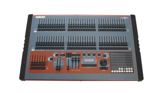 LSC Lighting Systems maXim / XLP