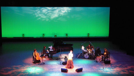 各種コンサートのイベントの演出・企画は株式会社RKBへ