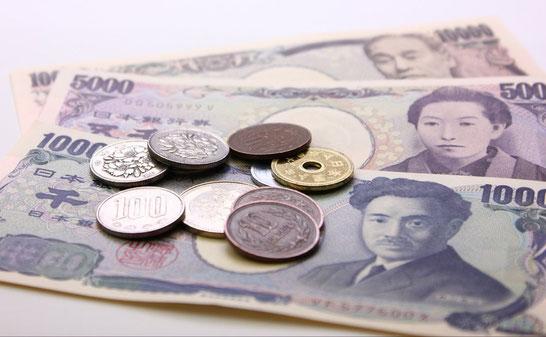 塵も積もれば山となる。1万円も1円が1万枚あるから。