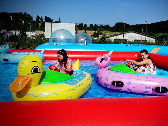 Mainz Sommerferien Pool