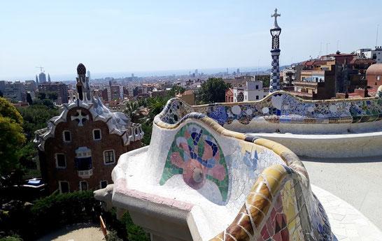 Достопримечательности Барселоны, куда нужно покупать билеты заранее
