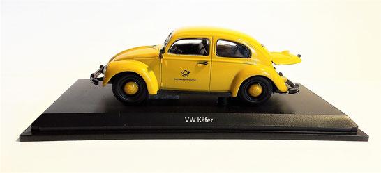 Schuco VW Käfer, Deutsche Bundespost, 1:32