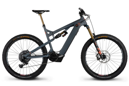 Nox Hybrid All-Mountain 5.9 Pro