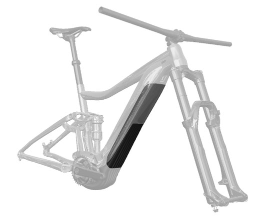 Giant Downtube Energy Pack