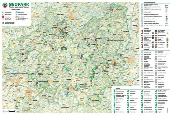 Quelle: (c) Geopark Westerwald-Lahn-Taunus