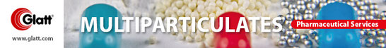 Glatt Pharmaceutical Services - expert in extended release formulation development