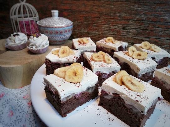 Schokoladiger Kiba Kuchen Lelalecker Die Kuchenfee Aus Hohenlohe