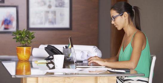 Realizar Estudios por Internet