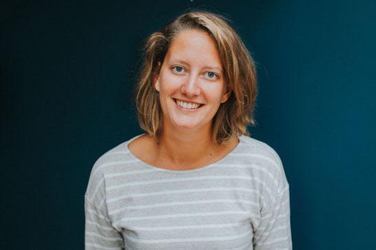 Britt Menges orthopedagoog Buro Bikkel gespecialiseerd in sociaal emotionele ontwikkeling van kinderen