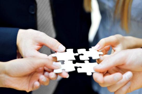 Transport und Logistik bestehen aus diversen Puzzlestücken, welche zusammengesetzt ein korrektes Gesamtbild ergeben