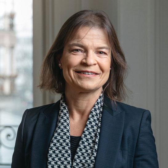Isabel Perich, Bern