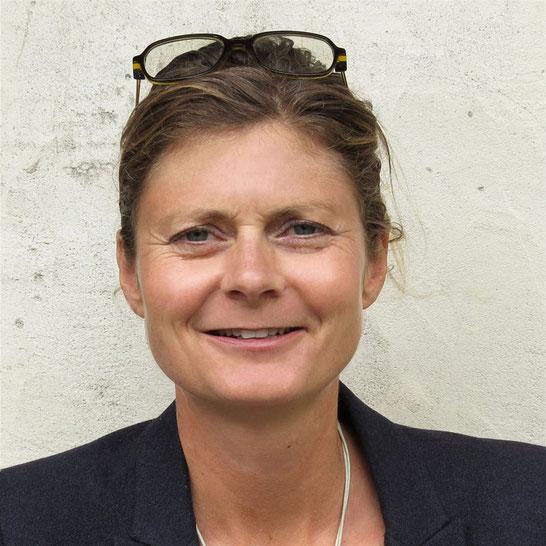 Doris Kaufmann, Zürich / Ardez
