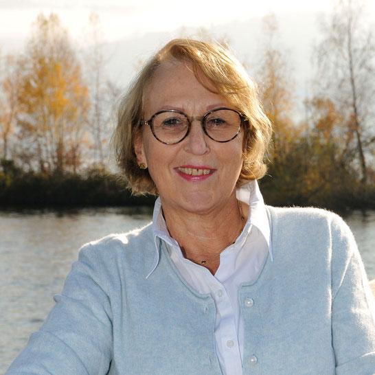 Maya Bertossa, Schwerzenbach