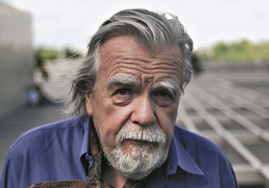 Michael Lonsdale - Photo © AFP