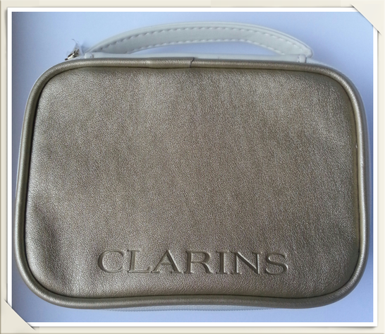 Beauty Case Clarins