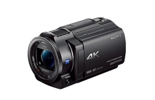 SONY FDR-AX30