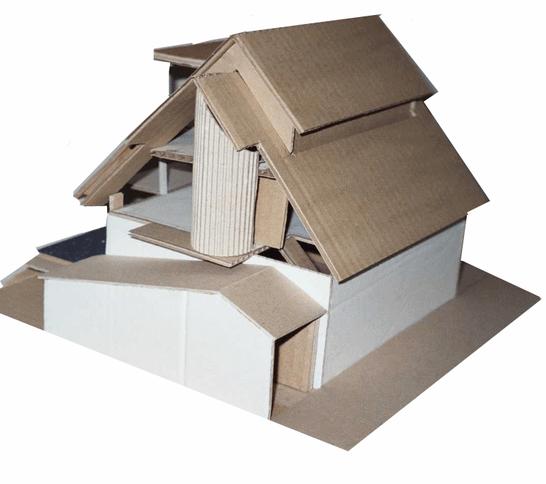 Projekt: Dachgeschoss Umgestaltung