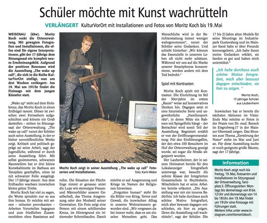 © Lokalanzeiger Mainz