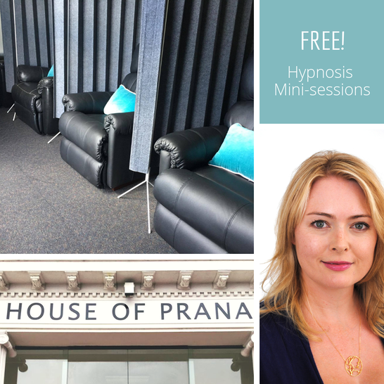 Awaken  Hypnosis at the House of Prana Launceston