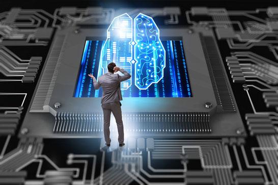 Wissen Gehirnprogrammierung über NLP / PLP: Alte, negative und falsche Denkmuster auflösen, neue zielführende Denkmuster programmieren, neue Nervenbahnen und neuronale Prozesse herausbilden. Psychologie und Neurowissenschaften