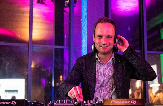 Hochzeit DJ Maik Wisler