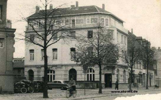 Aufnahme 1960