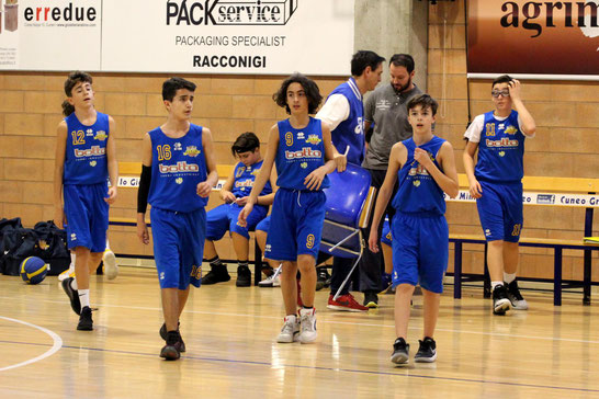 Foto by Cuneo Granda College