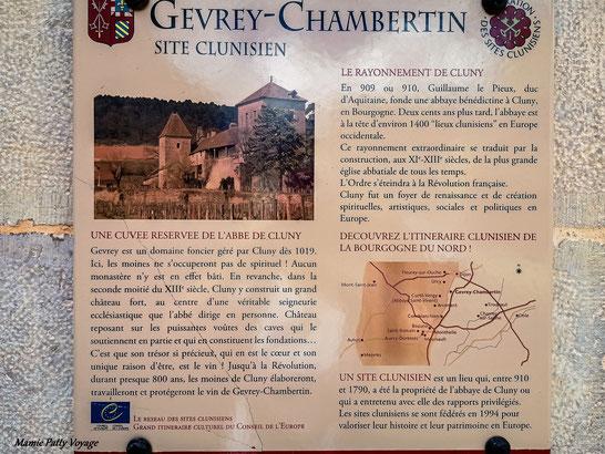 Gevrey-Chambertin, Bourgogne