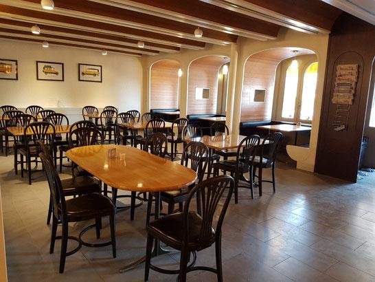 Restaurant Langenthal