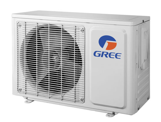 Gree Air Conditioners Service Manuals PDF