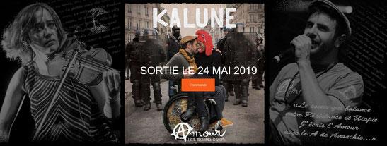 KALUNE - image reprise sur leur site internet - Merci pour offrir votre participation aux forêts du 64