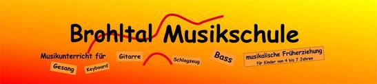 Private Musikschule für Jedermann