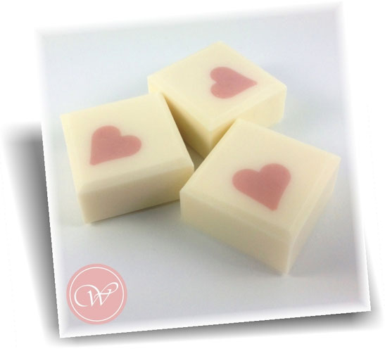Handmade with Love | Cold process soap by Fraeulein Winter