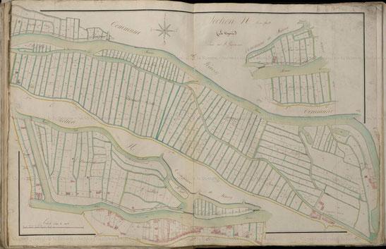 Source : Archives départementales de la Somme (Cote FRAD080 021 3P 1162 019 C)