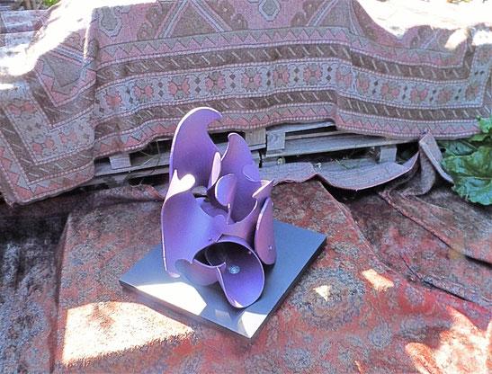 harmonie violette