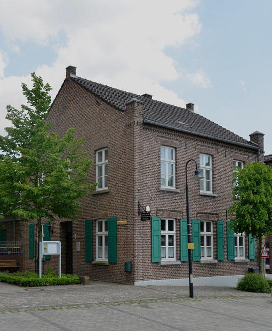 Martinsplatz 4, 47669 Wachtendonk-Wankum