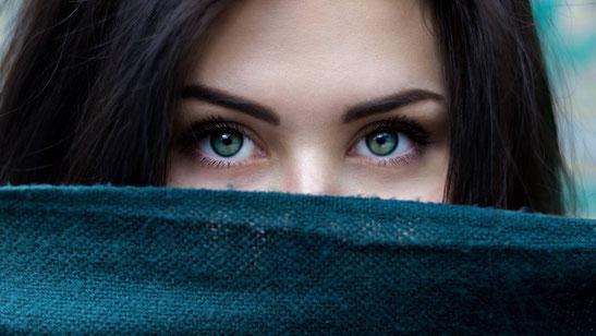 10 advertencias de salud que tus ojos te envían