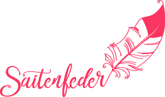 Logo von Saitenfeder