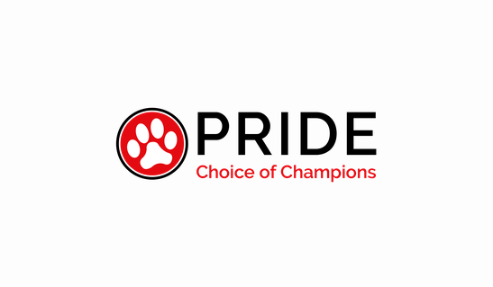 PRIDE - Professional dog training equipment