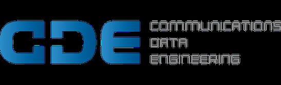CDE Logo Redesign